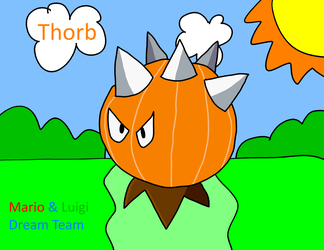 Thorb Doodle