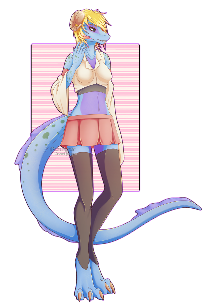 Most recent image: New Outfit!~