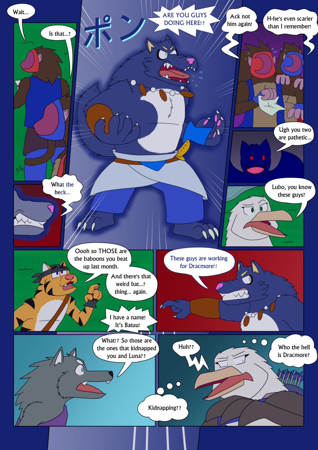 Lubo Chapter 22 Page 8