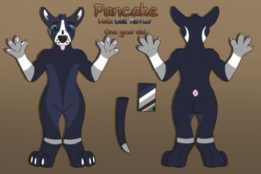 [P]Pancake Reference Sheet
