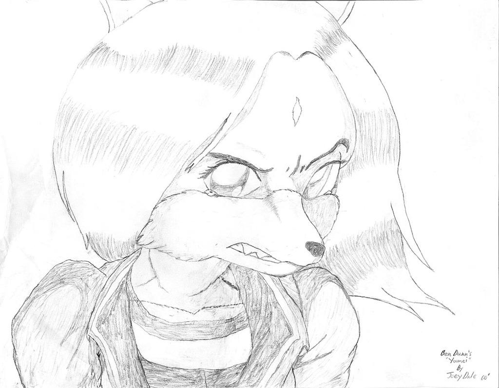 Yumei