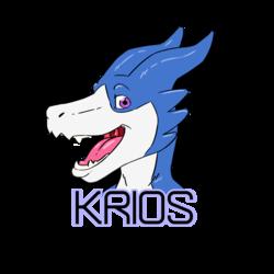 Krios Conbadge