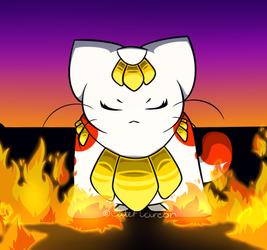 Let it burn (MDP part 49)