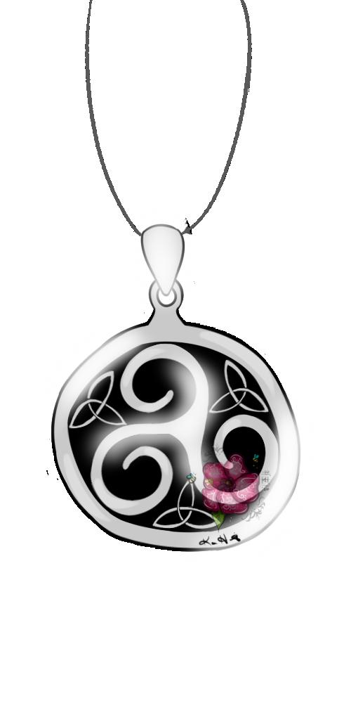 Drawlloween '20 - #22 Amulet