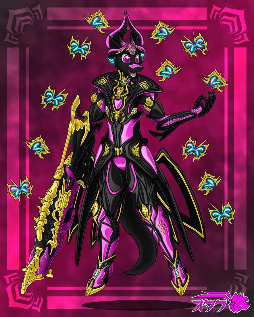 Viratan Titania Prime