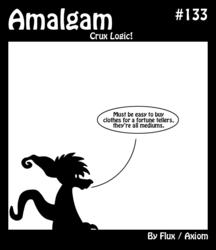 Amalgam #133