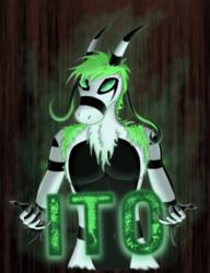 Badge: Ito