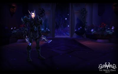 Shadow of the Nightborne