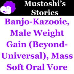 Banjo-Tubbie