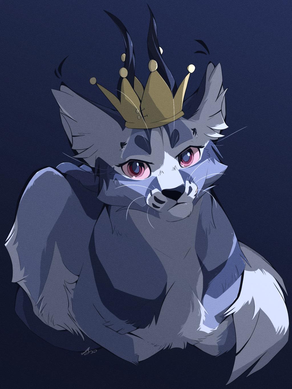 Crowned Loaf