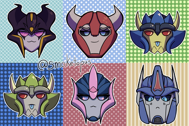 TFP Icons Part ???