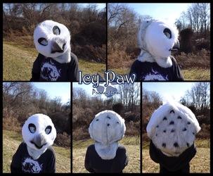 Snowy Owl For Sale