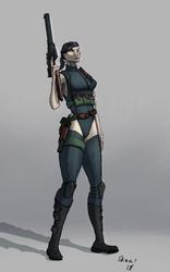 Suppressor, The Unseen Jawbreaker