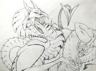Twisty Dragon