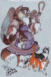 SW herder of Cats
