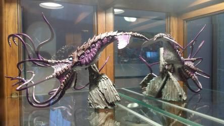 Reaper Bones Kraken Miniature
