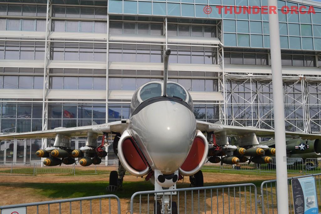 Museum Of Flight July 2015 (Part 7)