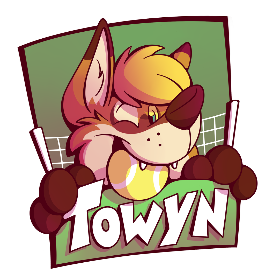 Most recent image: Badge Commission: Towyn