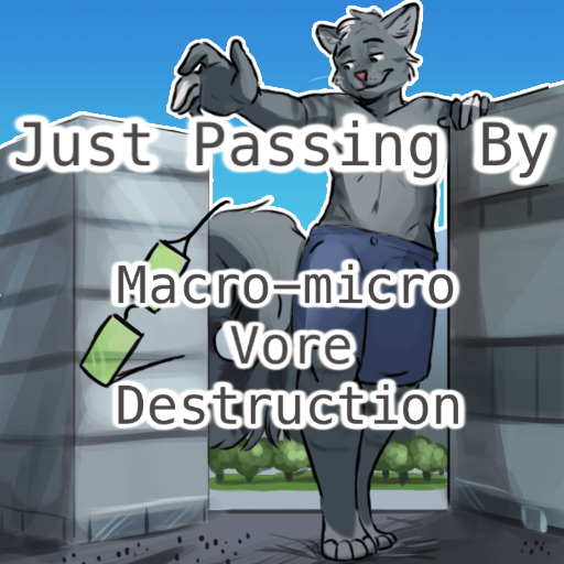 Most recent image: Just passing by