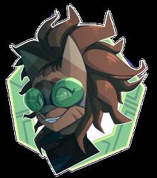 Dr. Jinx Nebula headshot