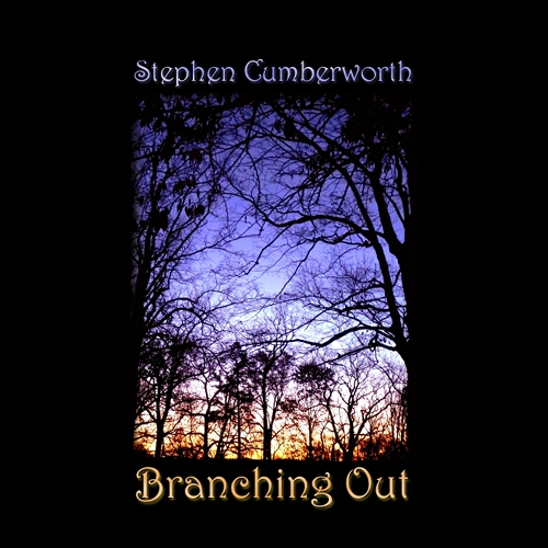 "My Newest Album - ""Branching Out,"" Now Available!"