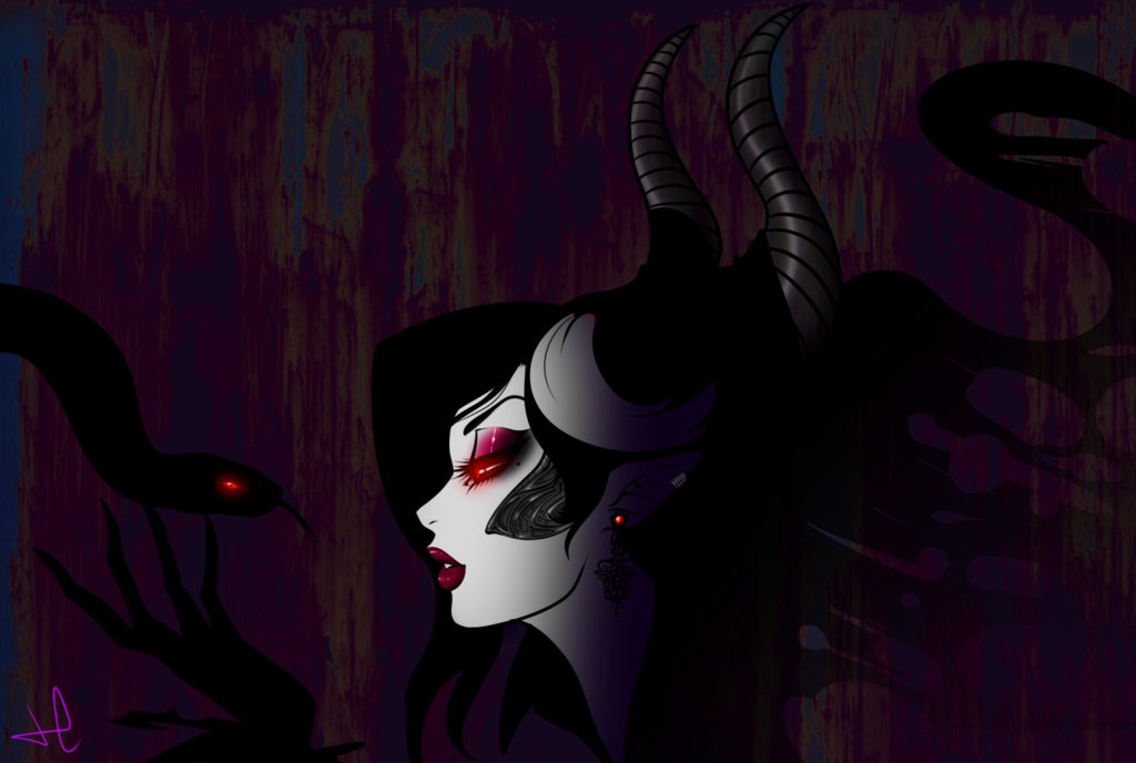 Most recent image: Lilith
