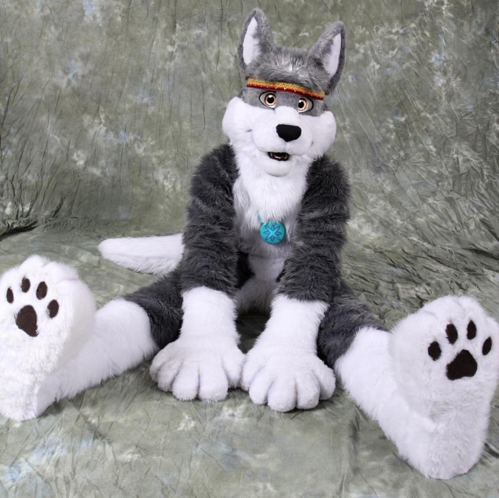 Wolfpup TK !