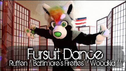 Fursuit Dance / 'Baltimore's Fireflies' //