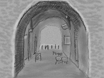 Art Academy: Tunnel