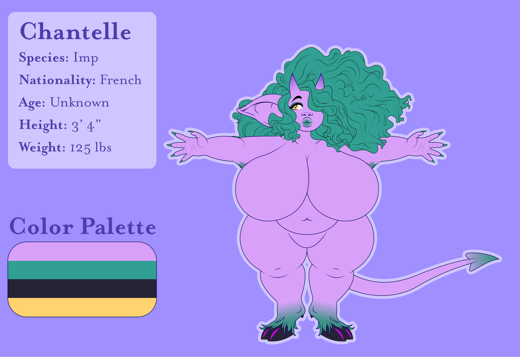Most recent image: Chantelle Ref SFW