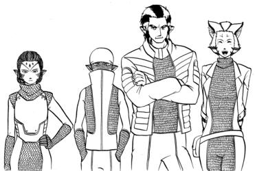 The Crew part 2