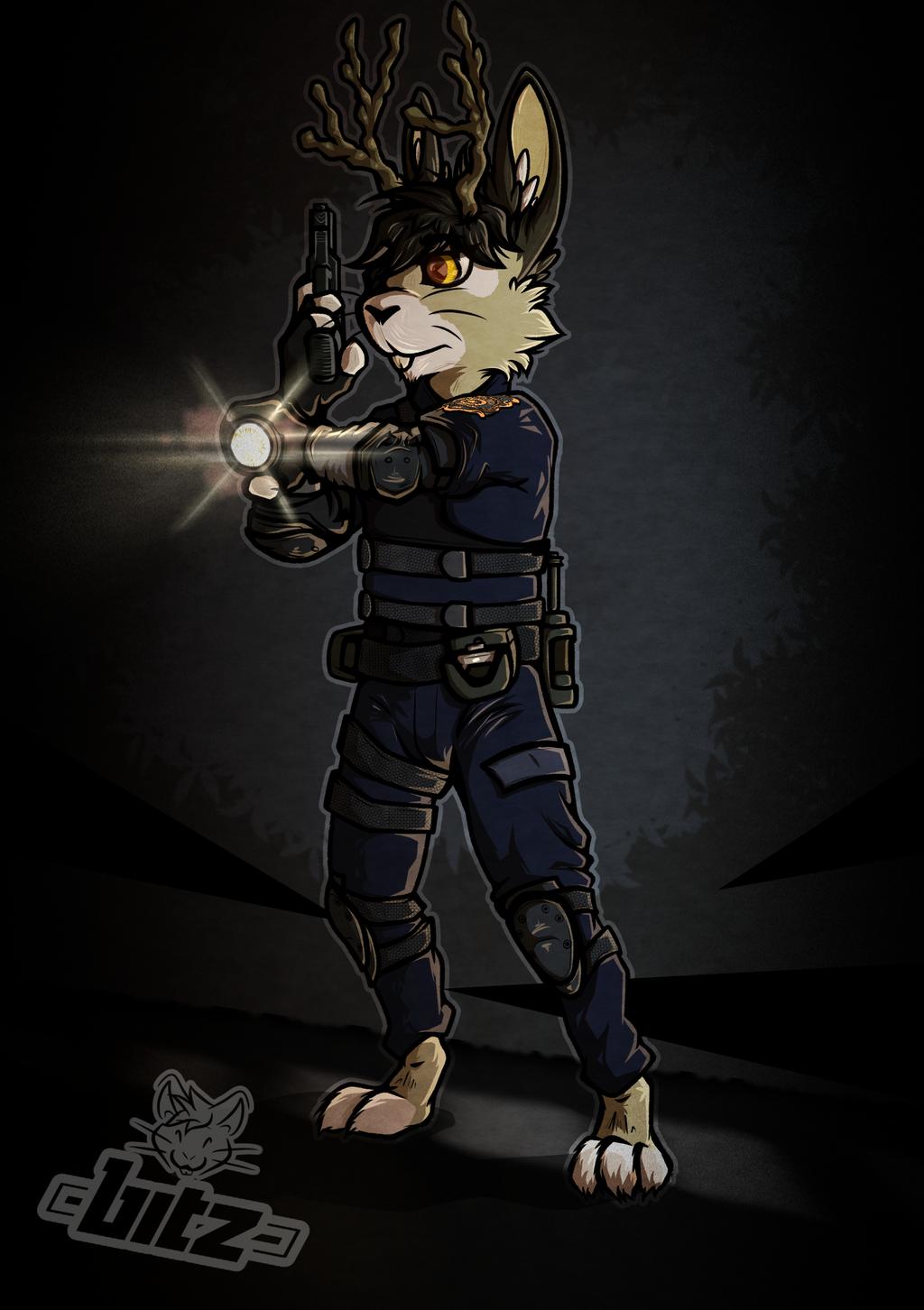 [G] Ready For Raccoon City