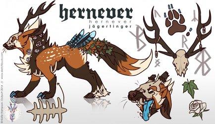 Hernever - Tinger