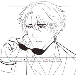 Starlight Kazuo 👓 Sketch
