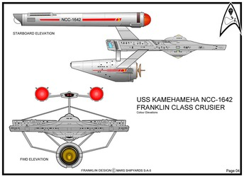 Franklin Class - Design Specs 04