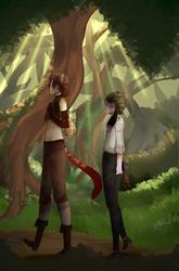 -After Hunt-