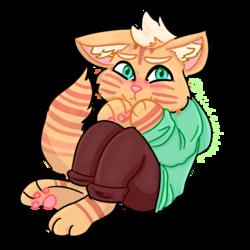 Ty Kitten!