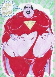 Fattening moments 02 Psymon