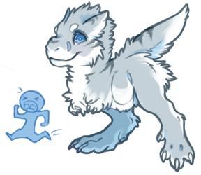 Fluffy Killer