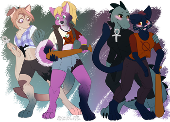 [c] Just for a Night