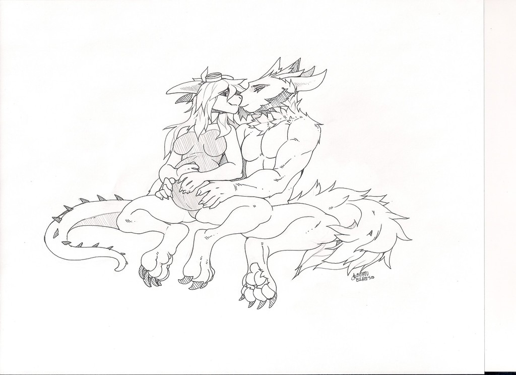 Most recent image: Mother to be ~Patto