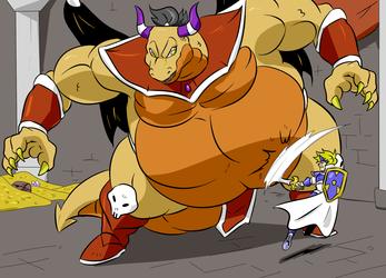 Lord vs Knight
