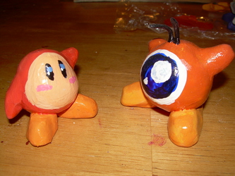 Waddles Dee and Doo