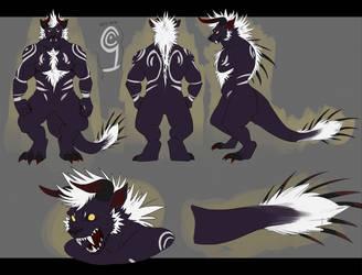 Dark Behemoth Reference