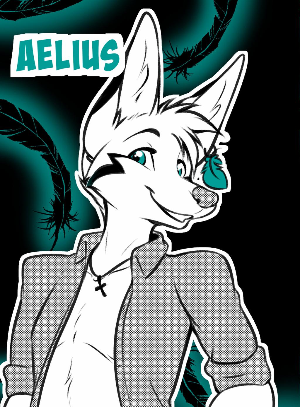 Badge: Aelius