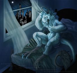 (PROMPT) Night Terrors