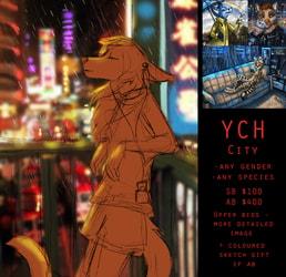 YCH City