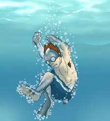 Under the Surface [Stream Commission - TF]