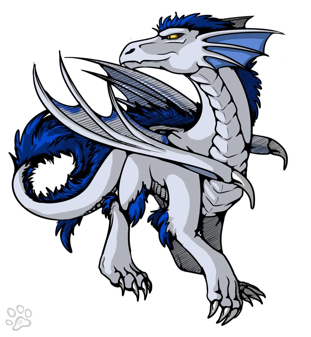 Rooth Dragon