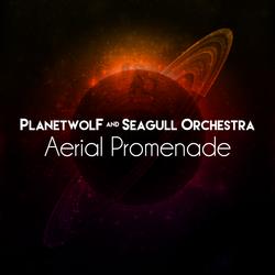 PlanetWolF - Aerial Promenade